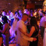Hochzeits-DJ Partymusik